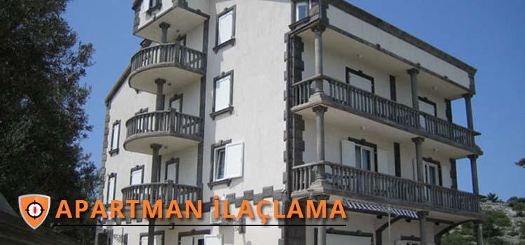 apartman-ilaclama